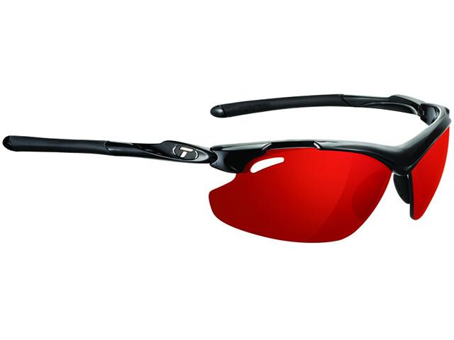 Tifosi Tyrant 2.0 - Lunettes cyclisme - rouge/noir